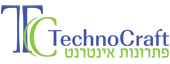 TechnoCraft - פתרונות אינטרנט